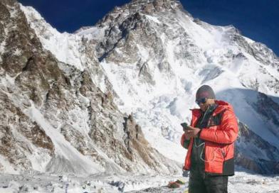 Szczyt K2 zdobyty Zimą. Historia himalaizmu i wielki przełom. Adam Bielecki komentuje