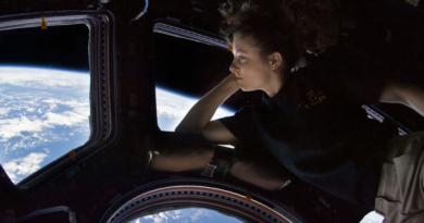 Międzynarodowa Stacja Kosmiczna ISS i cena lotu w kosmos z Axiom Space