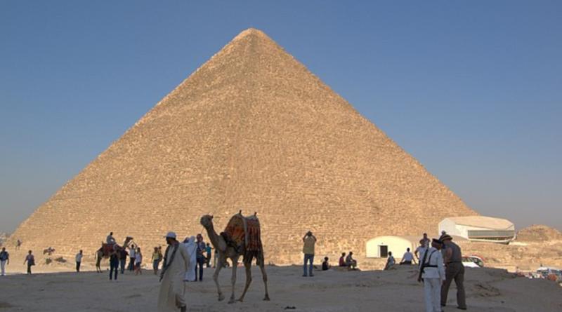 Piramida Cheopsa i nowe odkrycie. Wielka Piramida odkrywa swoje kolejne tajemnice. Naukowcy odnajdą ukryte komnaty?