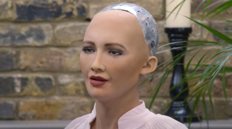Robot Sophia mówi o zyskawianiu świadomości. Czy sztuczna inteligencja stanowi zagrożenie dla ludzkości...a może my dla niej?