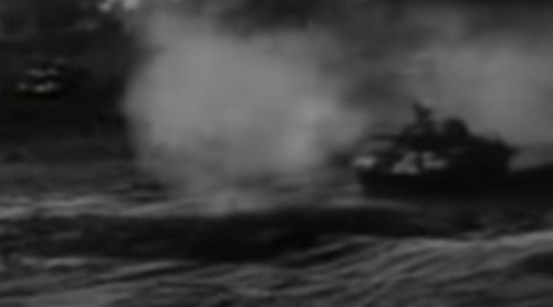 Manewry Śnieżok i historia bomby atomowej. Rosjanie zrzucili ładunek na własnych żołnierzy