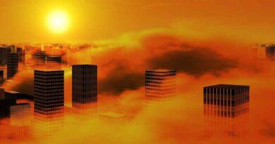 Kalima - żółty pył znad Sahary w Polsce. Skąd się bierze i czy jest szkodliwy?