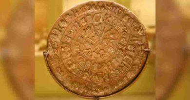 Dysk z Fajstos - co oznaczają tajemnicze napisy? To dawne pismo czy wielekie oszustwo?