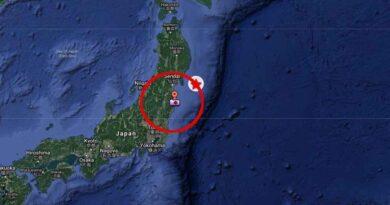 Japonia i kolejne trzęsienie ziemi. Elektrownia Fukushima zagrożona?