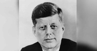Zamach na Kennedy'ego. Czy Harvey Oswald zabił prezydenta na zlecenie KGB? Historia zabójstwa JFK i nowe informacje