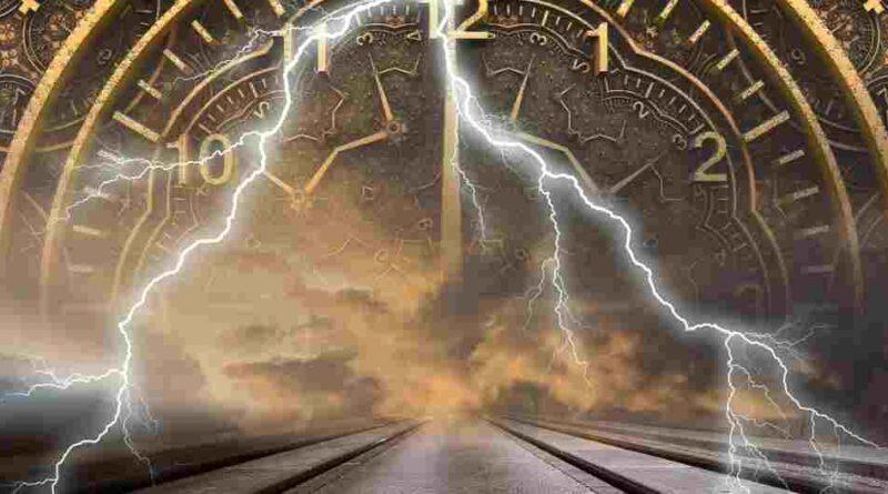 Podróże w czasie możliwe? Pojawiły się plotki i teorie, że Chiny budują wehikuł czasu