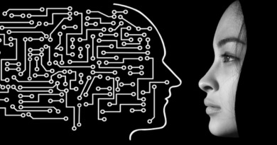 Sztuczna inteligencja kontra COVID-19. wytyupuje kto umrze i kto będzie potrzebował respiratora