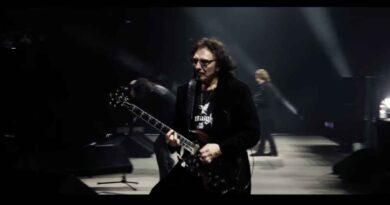 Tony Iommi i zaskakujący wywiad - anioły, wiara w Boga i spotkania z duchami