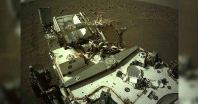 Łazik Perseverance znajdzie żyje na Marsie? Trwa niezwykła misja kosmiczna i zbieranie próbek