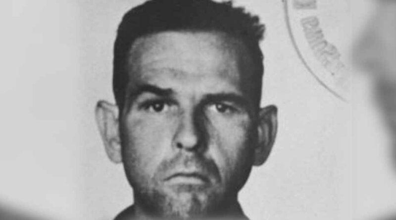 """Amon Göth czyli potworny komendany obozu w Płaszowie. To jego przedstawiono w filmie """"Lista Schindlera"""""""