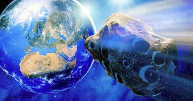 Życie na Ziemi i jego kosmiczne pochodzenie. Materia organiczna znaleziona na asteroidzie Itokawa