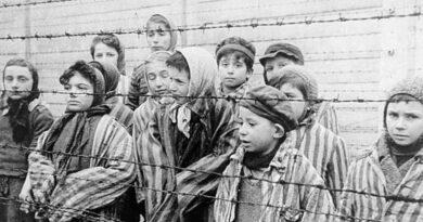 The New Yorker obwinia Polskę za holokaust. To kolejna raz, gdy Polakom przypisuje się nazistowskie zbrodnie podczas II wojny światowej