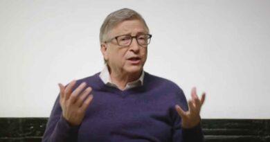 Bill Gates i wywiad w TVN24 - zmiany klimatyczna, katastrofa klimatyczna i przyszłość świata