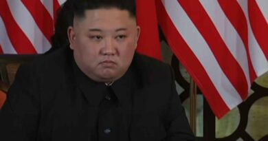 Korea Północna odpowiada USA. Joe Biden kontra Kim Dzong Un
