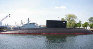 Polska wycofuje okręty podwodne. Zostanie nam tylko JEDEN: ORP Orzeł