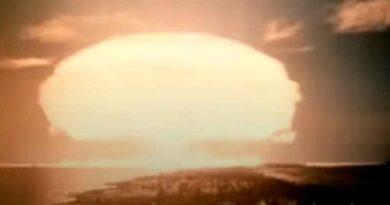 Polinezja Francuska i testy jądrowe. Francuskie bomby atomowe doprowadziły do skażenia prawie całej populacji?