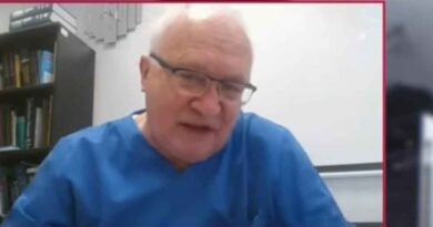Prof. Simon mówi kiedy zaczniemy wygrywać z COVID-19. Koronawirus SARS-CoV-2 zostanie z nami na zawsze jako choroba endemiczna?