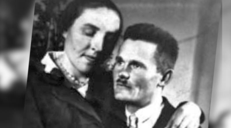 Józef Ulma i Wiktoria Ulma. Eilert Dieken wydał rozkaz, by rodzina Ulmów została zamordowana, nigdy nie poniósł kary