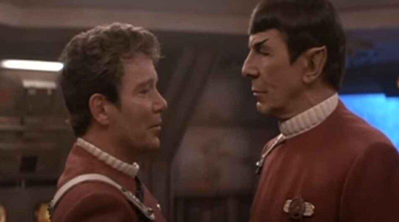 Aktor William Shatner (kapitan Kirk ze Star Trek) zostanie skopiowany do komputera, by istnieć jako sztuczna inteligencja