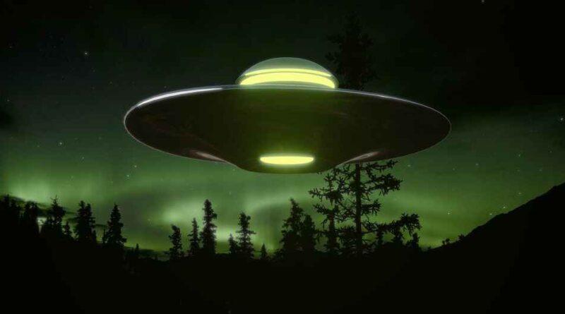 Ufo i podróże w czasie? Znany naukowiec uważa, że kosmici to tak naprawdę ludzie z przyszłościec uważa, że kosmici to tak naprawde ludzie z przyszłości