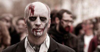 """Czy ludzkość jest w stanie przetrwać plagę zombie? Okazuje się, że """"żywe trupy"""" i mroczne scenariusze mogą być pomocne w walce z innymi epidemiami"""