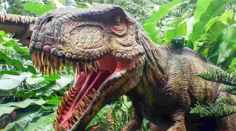 Czy możemy ożywić dinozaury? Współpracownik Elona Muska twierdzi, że jesteśmy już w stanie stworzyć Park Jurajski