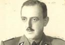 Generał SS Franz Huber zrobił karierę po wojnie. Odpowiadał za śmierć dziesiątek tysięcy osób