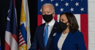 Joe Biden i Kamala Harris kontra prawo do posiadania broni w USA - zapowiadają nowe przepisy i zmiany legislacyjne