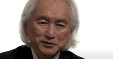 Michio Kaku wyjaśnia czy Bóg istnieje