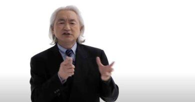 Michio Kaku ostrzega: kontakt z kosmitami może się dla nas skończyć tragicznie