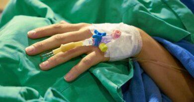 Superbakteria New Delhi w szpitalu tymczasowym w Ciechocinku. Pacjent z COVID-19 nosicielem