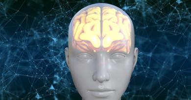 Mózg i wizje w momencie śmierci klinicznej - czy widzimy przyszłość?