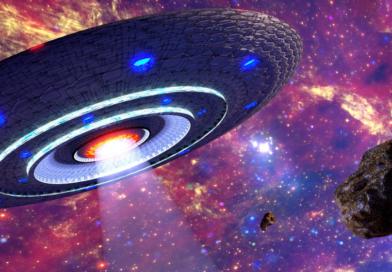 Kosmici i kosmiczne podóże - naukowa symulacja ile zajęłaby ekspansja pozaziemskiej cywilizacji w galaktyce