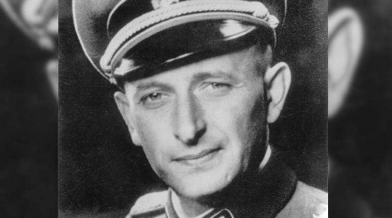 Adolf Eichmann i nowe informacje o złapaniu nazistowskiego zbrodniarza