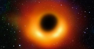 Teoria Einsteina i czarna dziura. Niezwykłe badania i obserwacje