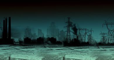 Czeka nas globalny upadek społeczeństwa? nowe prognozy naukowców