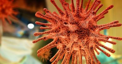 Nowy wariant koronawirusa. C.1.2 jest zmutowany i niebezpieczny, prawdopodobnie odporny na szczepionki