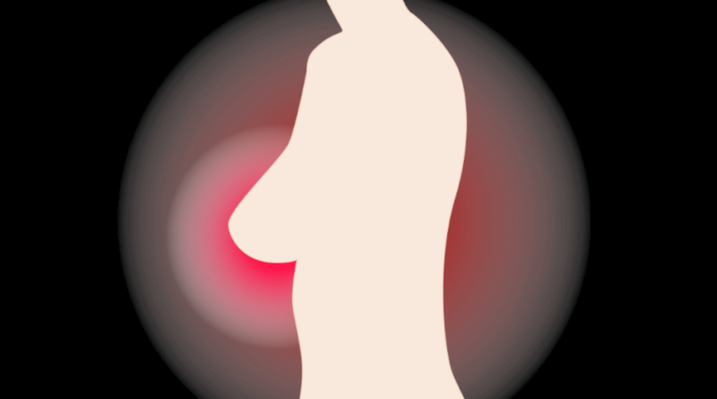 Powiększone piersi i opuchnięte węzły chłonne jako skutki uboczne po szczepieniu na COVID-19. Czy konieczna jest mammografia?