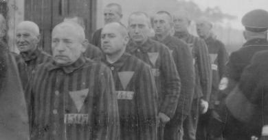 Obóz koncentracyjny Sachsenhausen. SS-man, który był tam strażnikiem, w wieku 100 lat stanie przed sądem