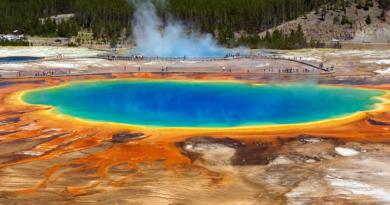Co się stanie gdy wybuchnie wulkan Yellowstone? Skutki i scenariusze katastrofy