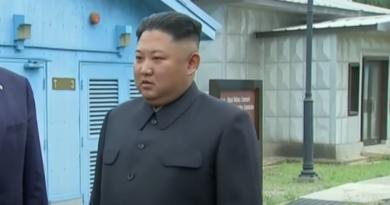 Korea Północna wystrzeliwuje kolejne pociski. Kim Dzong Un dąży do wywołania wojny?