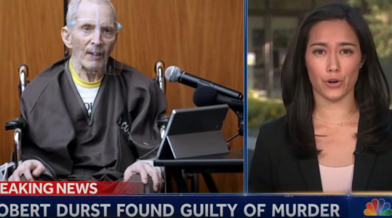Amerykański milioner Robert Durst to serujny morderca? Skazali go za zabicie kobiety, ale ofiar może być więcej